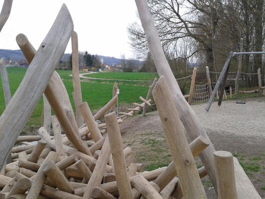 Spielplatz am Maisgraben