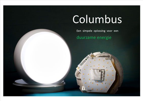Columbus led unit