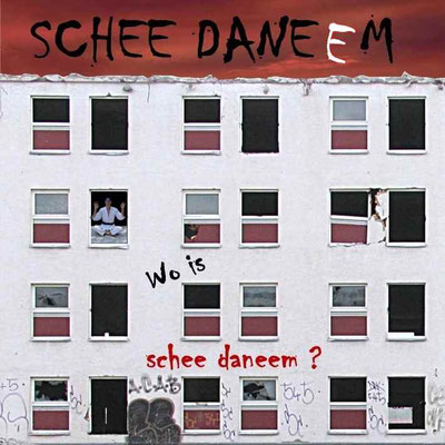 schee daneem: Wo is schee daneem? - 2006 Mundart-Ageh / BSC-Music