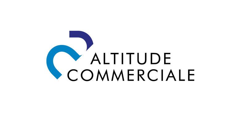 logo Altitude commerciale