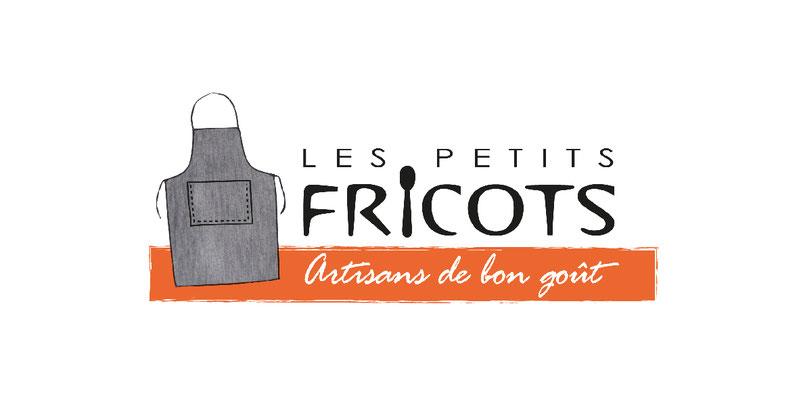 logo Les petits fricots - Artisans de bon goût