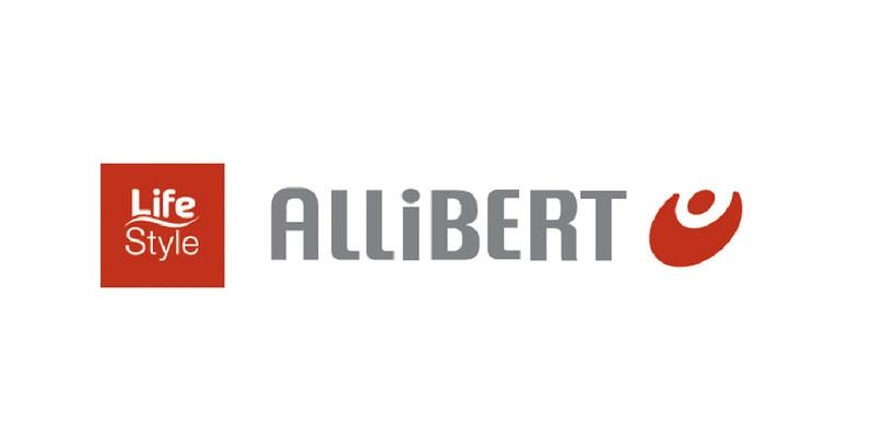logo Allibert Sanitaire