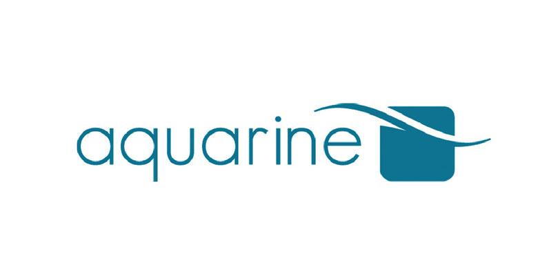 logo Aquarine
