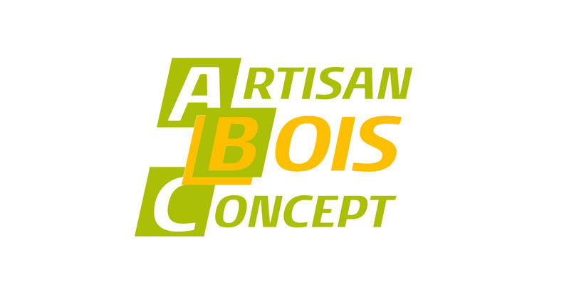 logo Alpes Taxi Prestige Artisan Bois Concept