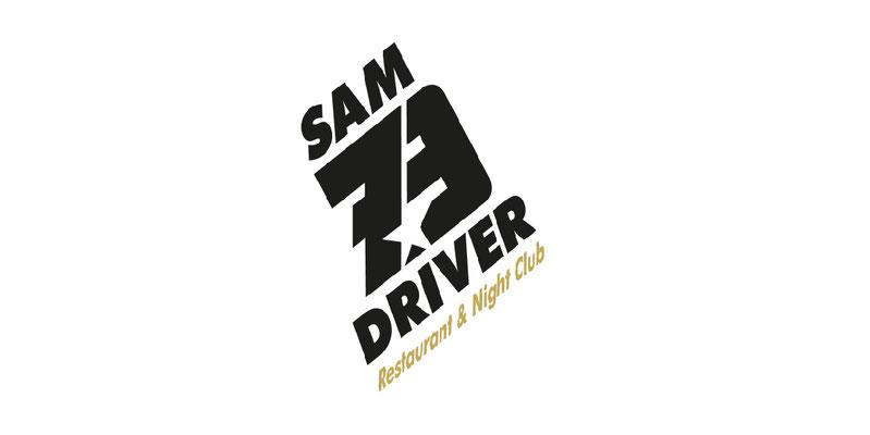 logo Sam 73 Driver