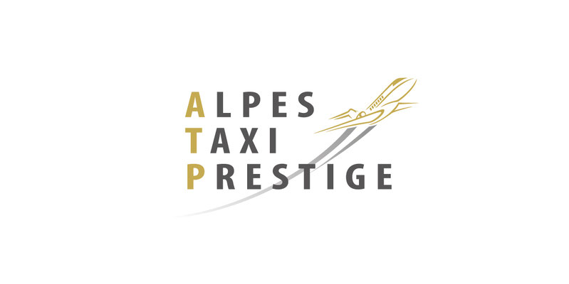 logo Alpes Taxi Prestige