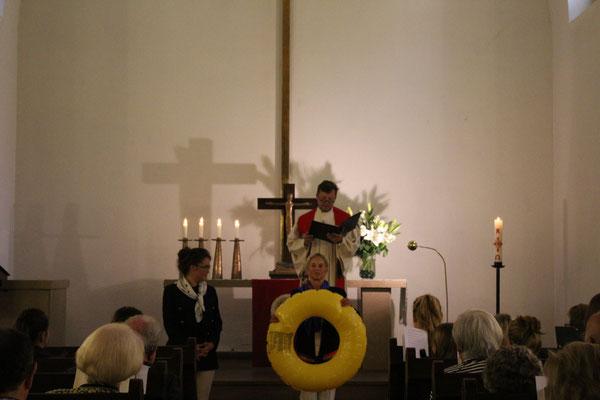 Familien Gottesdienst