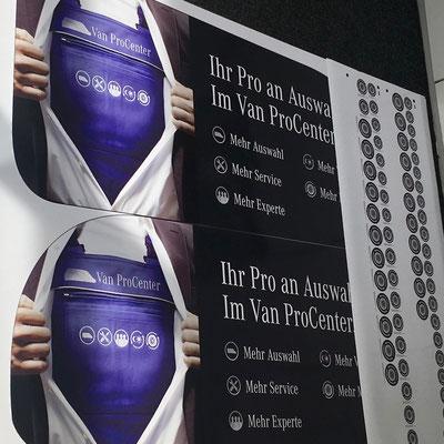 Folterungen für Mercedes Sprinter