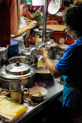 Süsses zum Nachtisch 3 - Malaysia