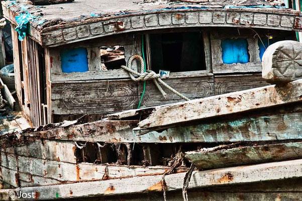 Rodden Ships