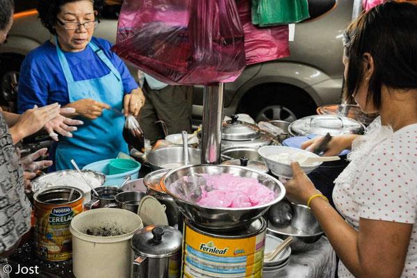 Süsses zum Nachtisch 2 - Malaysia