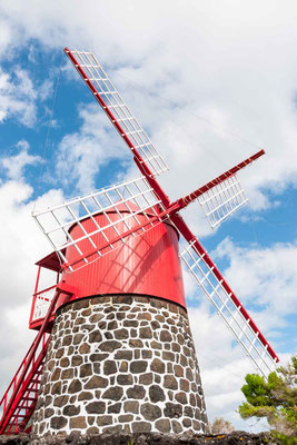 Windmühle von Sao Joao