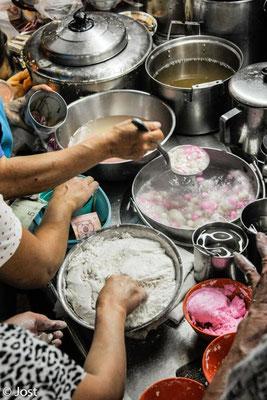 Süsses zum Nachtisch 1 - Malaysia