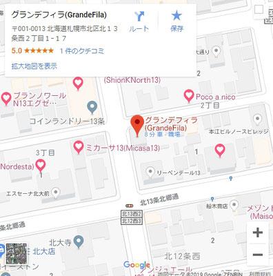 Google_Map_GrandeFila