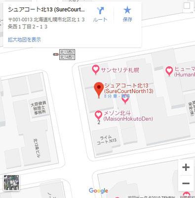 Google_Map_SureCourtNorth13
