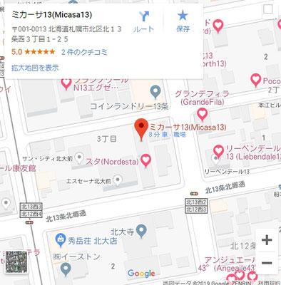 Google_Map_Micasa13