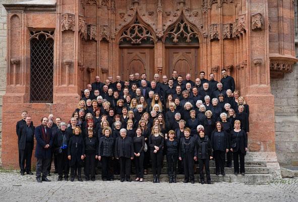 Kantorei St. Michael und Chor der Med. Universität Lublin / Polen