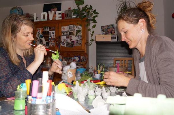 Atelier DIY by Petite Viou Créations