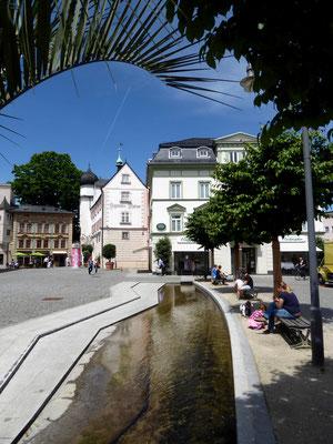 Ludwigsplatz