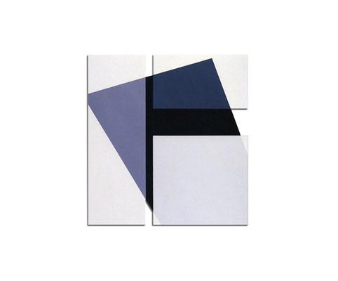 Acrylique sur toile - 140x110x4 cm