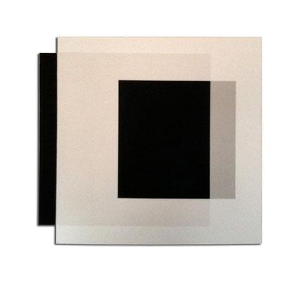 Acrylique sur toile - 80x80x4 cm