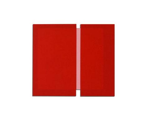 Acrylique sur toile - 110x100x4 cm