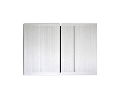 Acrylique sur toile - 125x90x4 cm