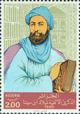 Avicenna (Ibn Sina)