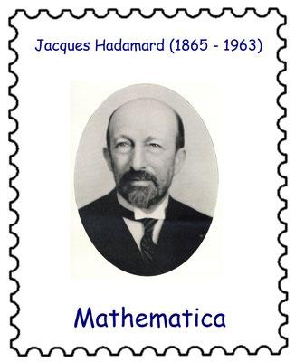 Jacques Hadamard