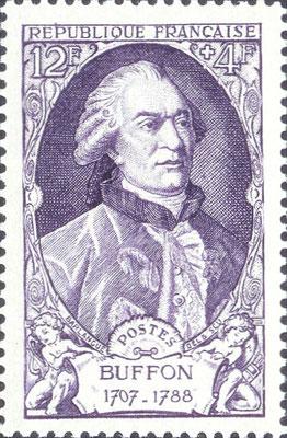 Georges-Louis Leclerc de Buffon