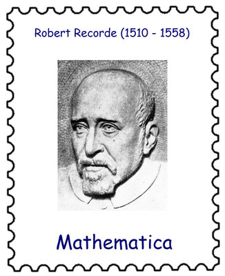 Robert Recorde