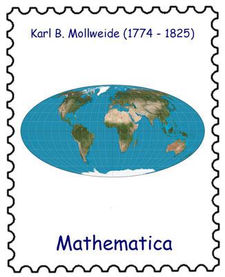 Karl Brandan Mollweide