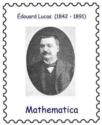 Édouard Lucas