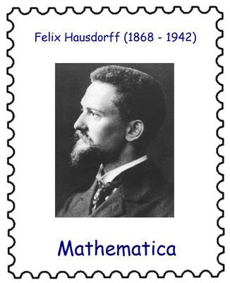 Felix Hausdorff