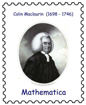 Colin Maclaurin