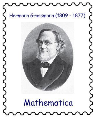 Herrmann Grassmann