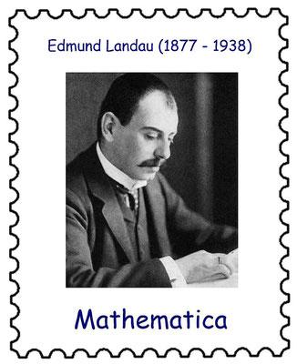 Edmund Landau