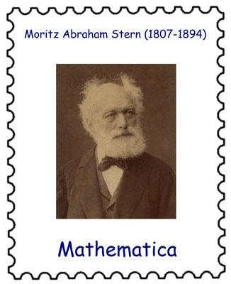 Moritz Abraham Stern