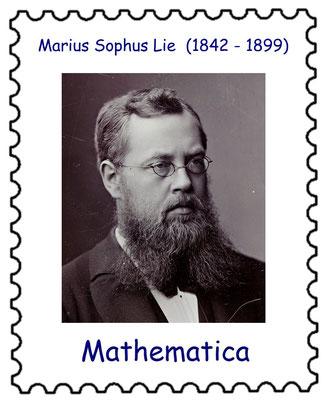 Marius Sophus Lie