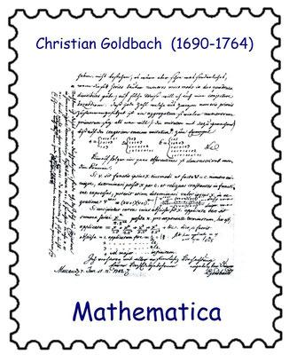 Christian Goldbach