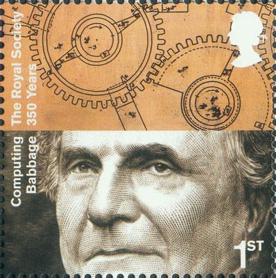 Charles Babbage