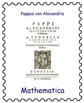 Pappus of Alexandria