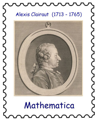 Alexis Clairaut