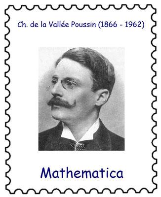 Charles de la Vallée Poussin