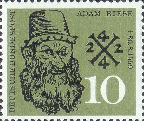Adam Ries