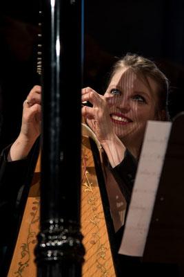 Eva Debonne Harpe20/7/17