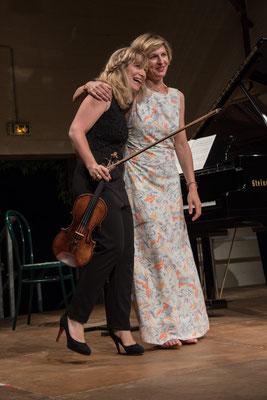 Amanda Favier v, Vanessa Wagner p, 18/7/17