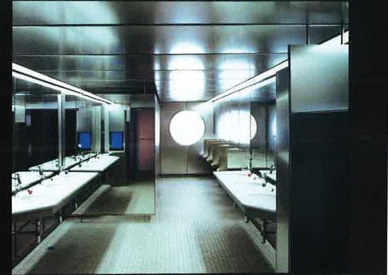 トイレ・ユニット 『a+u』1988年臨時増刊号による