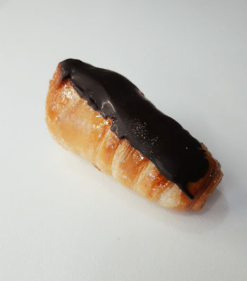 Cannoncino crema gianduia
