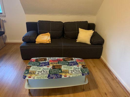 Sofa (Schlafcouch)